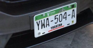 Consulta tu Adeudo Vehicular en Yucatan