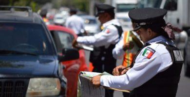 Multas en Guadalajara