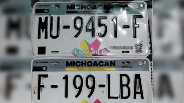 Haz el pago de tu adeudo vehicular en Michoacan