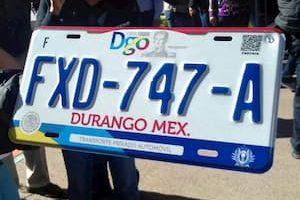 Consulta tu adeudo vehicular en Durango