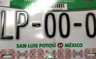 Control Vehicular en San Luis Potosi