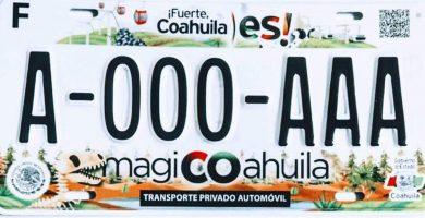 Pago Tenencia en Coahuila