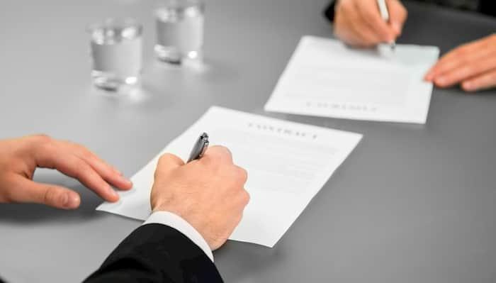 ¿Qué es el contrato de compraventa de un auto?