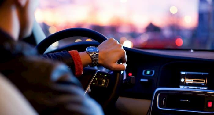 Control Vehicular en Zacatecas